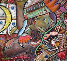 Spiritual Internet by Andrew  Osta