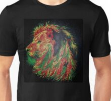 Rasta King Unisex T-Shirt