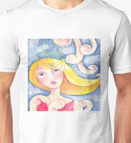 Whimsy Girl Unisex T-Shirt