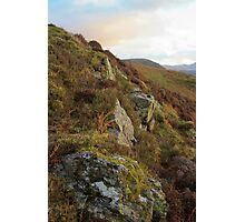 England's Land Photographic Print