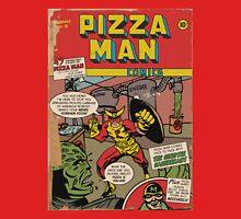 Golden Age Pizza Man T-Shirt