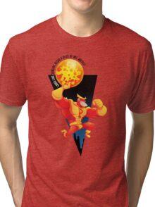 Slice of Hot Justice Tri-blend T-Shirt