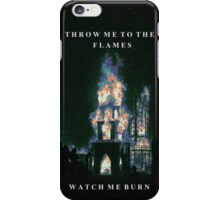 Bring Me the Horizon - Hospital For Souls iPhone Case/Skin