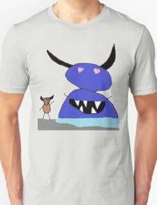 Extreme Cute Unisex T-Shirt