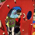 Sunny playground by satsumagirl