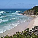 Byron Bay, Australia by johnnabrynn
