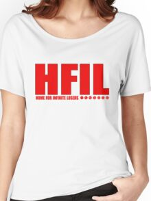 HFIL Dragonball Tee Women's Relaxed Fit T-Shirt