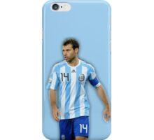 El Jefecito iPhone Case/Skin