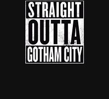 STRAIGHT OUTTA GOTHAM CITY T-Shirt