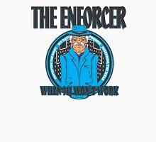 THE ENFORCER Unisex T-Shirt