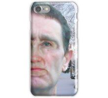 Gritty Determination  iPhone Case/Skin
