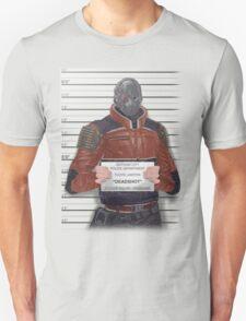 Suicide Squad - Deadshot Unisex T-Shirt