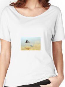 Pelican Express Women's Relaxed Fit T-Shirt