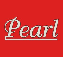 Pearl  New White Kids Clothes