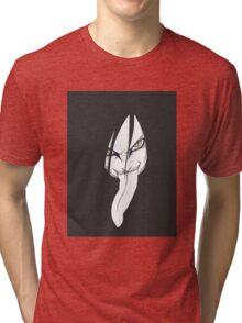 Fear the Orochimaru Tri-blend T-Shirt