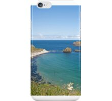 Carrick-A-Rede, Northern Ireland iPhone Case/Skin