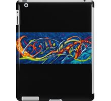 California Nuclear Seafoam  iPad Case/Skin