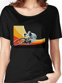 speed demon Women's Relaxed Fit T-Shirt