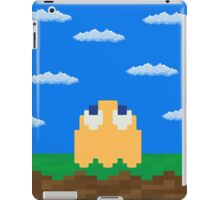 Clyde's 2D World iPad Case/Skin