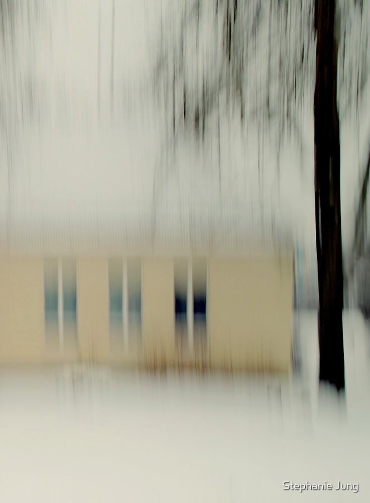 Winter II by Stephanie Jung