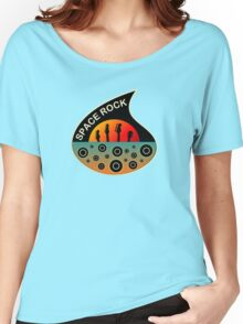 60's Space Rock vintage Women's Relaxed Fit T-Shirt