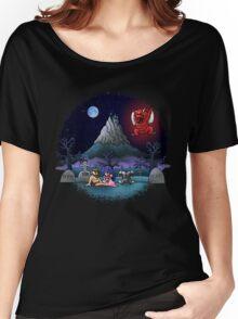 Midsummer Nightmare Women's Relaxed Fit T-Shirt