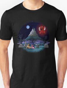 Midsummer Nightmare Unisex T-Shirt