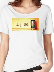 I Like Ginger Ale Women's Relaxed Fit T-Shirt