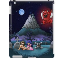 Midsummer Nightmare iPad Case/Skin