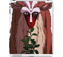 THE FOREST SPIRIT iPad Case/Skin