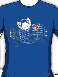 Feel the Music T-Shirt