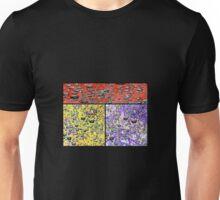 Droplet Variations Unisex T-Shirt