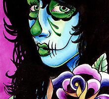 DOTD Painting 5 by MissCarissaRose