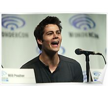 Dylan O'Brien Poster