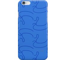 Abstract Pattern 173G iPhone Case/Skin