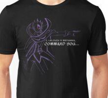 Lelouch Unisex T-Shirt