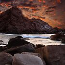 Sugarloaf Rock by Sheldon Pettit