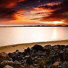 Leschenault Estuary by Sheldon Pettit