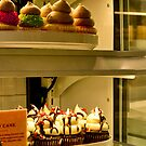 Cupcakes Panorama by Lindsey W