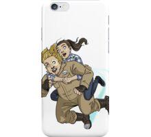 Jupiter and Barf iPhone Case/Skin
