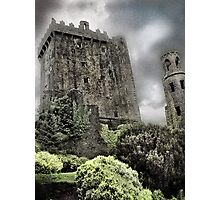 Blarney Castle, Second View Photographic Print
