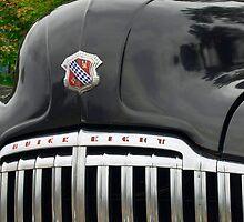 Buick Eight by Antoine de Paauw