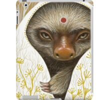 Medicine Sloth iPad Case/Skin