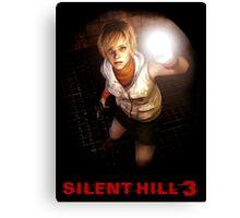 Silent Hill 3 Canvas Print