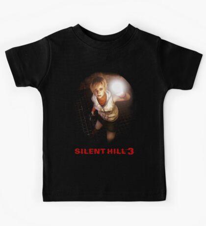 Silent Hill 3 Kids Tee