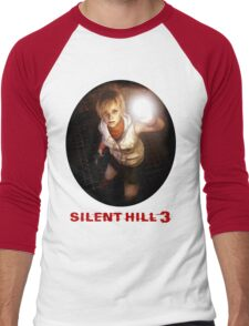 Silent Hill 3 Men's Baseball ¾ T-Shirt