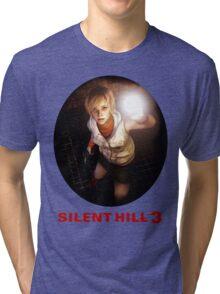 Silent Hill 3 Tri-blend T-Shirt
