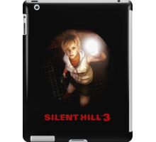 Silent Hill 3 iPad Case/Skin