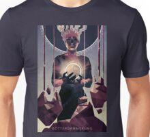Götterdämmerung; The Twilight of the Gods.  Unisex T-Shirt