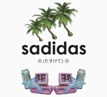 Sadidas by visiting-statue